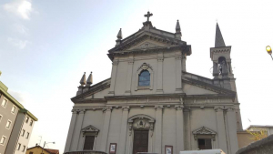 Parrocchia San Martino di Rebbio